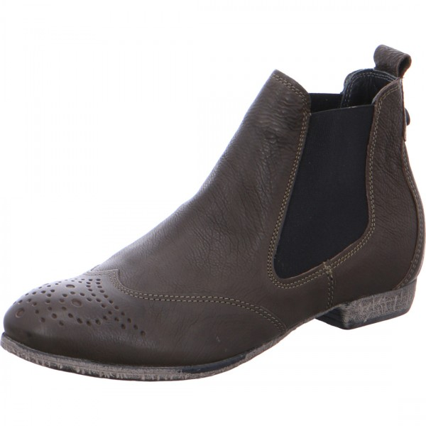 "Think ankle boot ""EBBS"""
