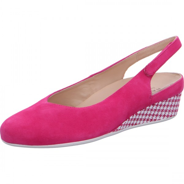 Pumps Nizza pink