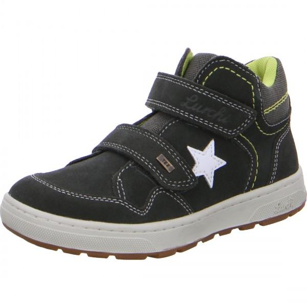 Jungen Stiefelchen DERO-TEX schwarz