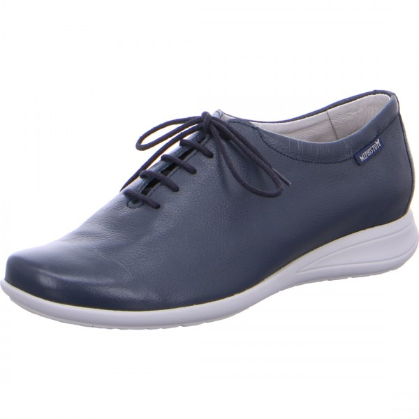 Mephisto ladies' lace-up NENCY