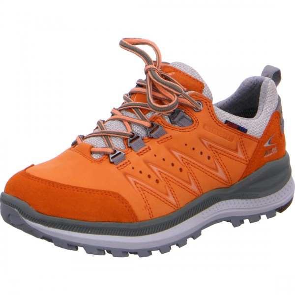 Allrounder lace-up SEJA TEX