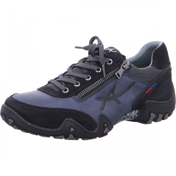 Allrounder lace-up FENGA-TEX
