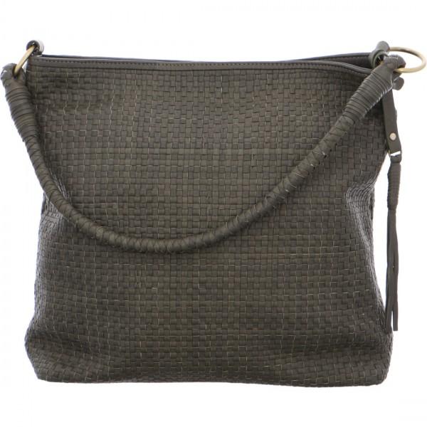 Tasche olivgrün