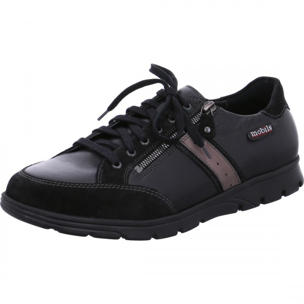 Mobils men's lace-up KRISTOF