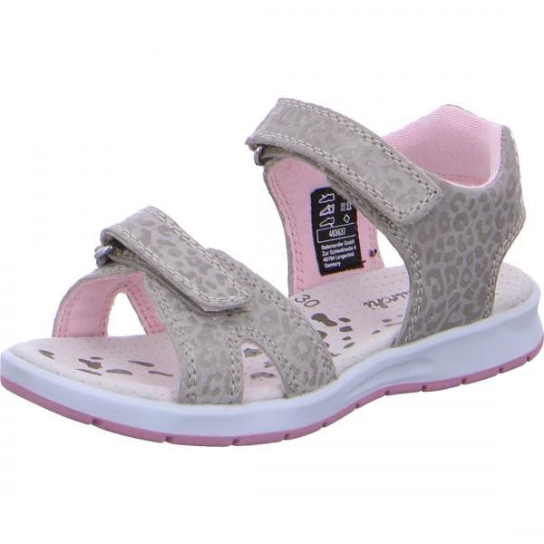Mädchen Sandale DANI grau