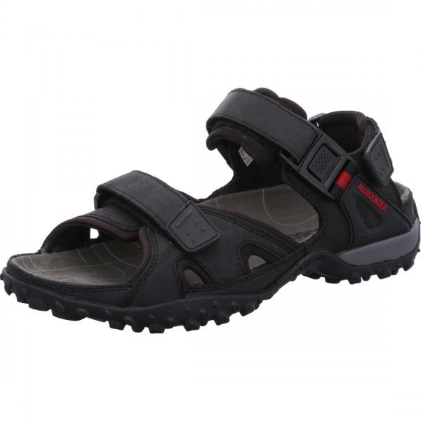 Allrounder sandal ROCK