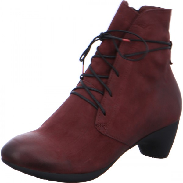 "Think ankle boot ""NIAH"""