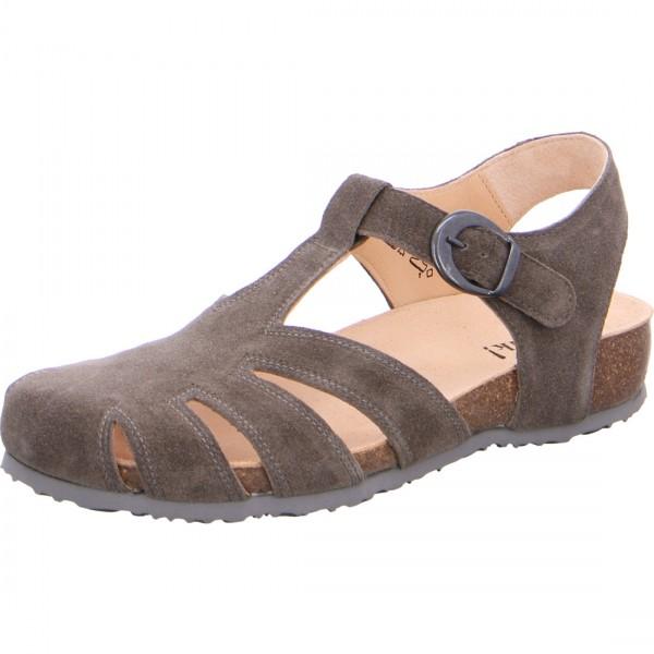 Think sandales JULIA