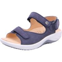 Sandalette GENDA dunkelblau