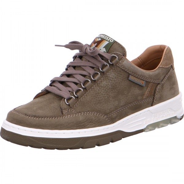 Mephisto men's lace-up MICK
