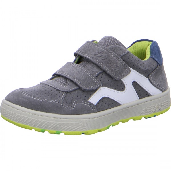 Halbschuh Dominik grey