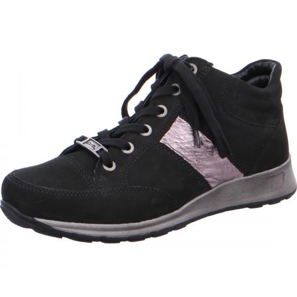 "ara Hightop Sneaker ""Osaka"""