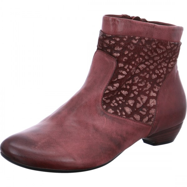 "Think ankle boot ""FESH"""