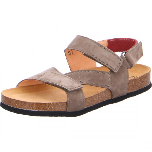"Think sandal ""WOLFI"""