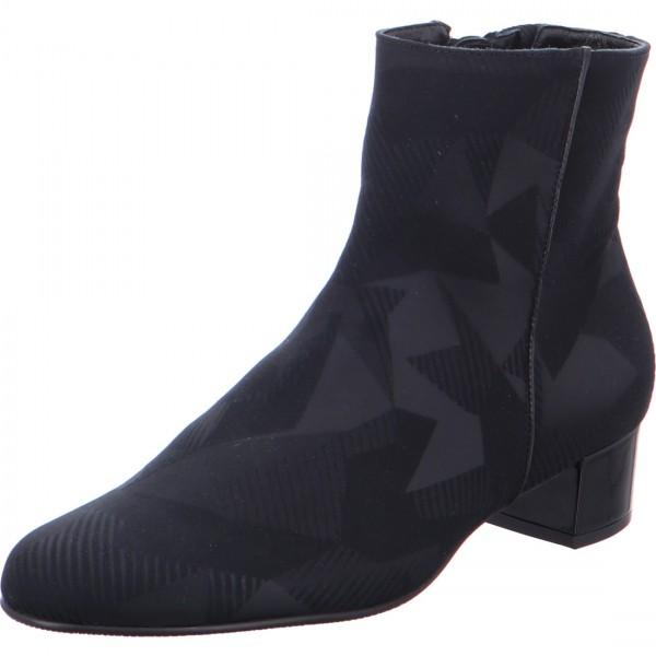 Stiefeletten Siena schwarz