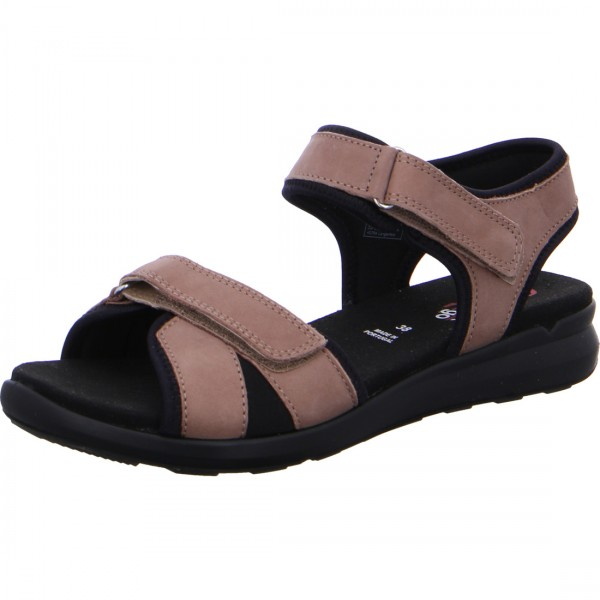 ara trekking sandals Frisco