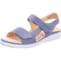 Sandalette GINA blau