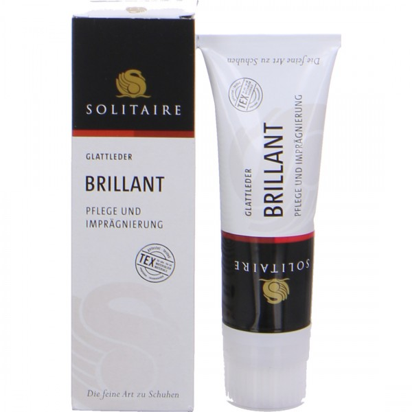 Brillant Creme blau 75 ml