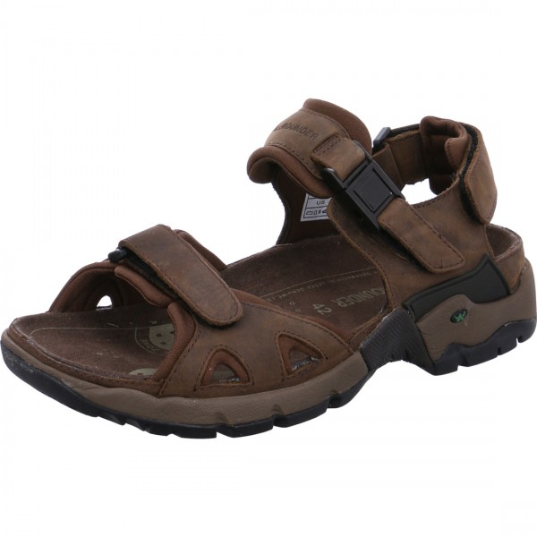 Allrounder sandal ALLIGATOR