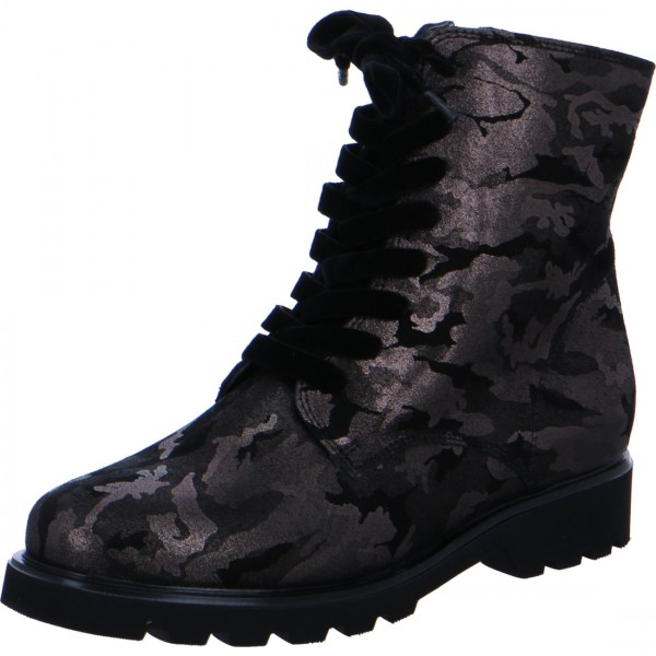 ara combat boots Harvard