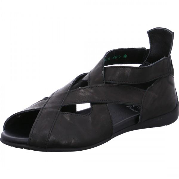 """Think dames sandaal """"JAEH"""""""