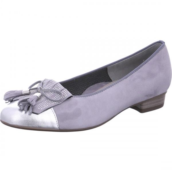 ara ballet pumps Bari