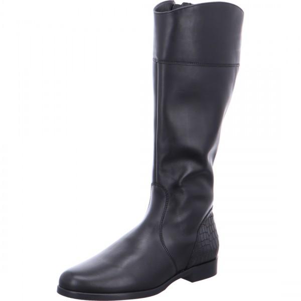 Stiefel Granada schwarz