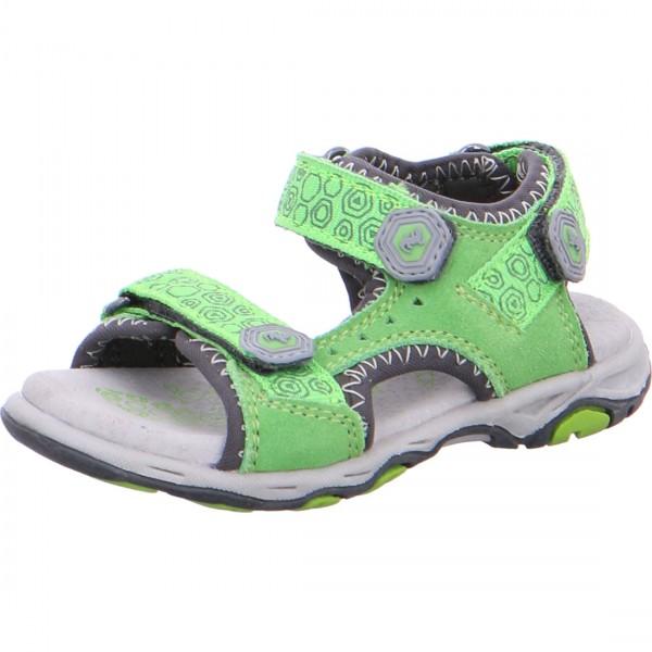 Jungen Sandale BRIAN grün
