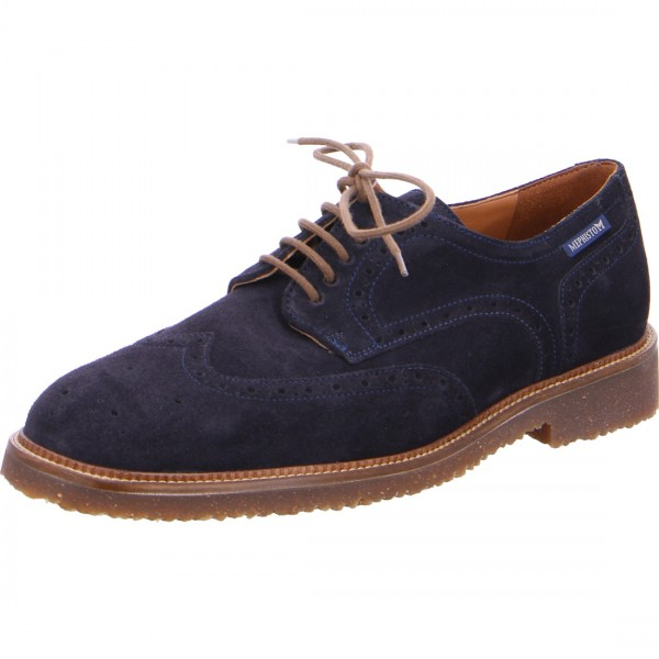 Mephisto lace-up PIERS
