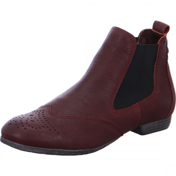 """Think ankle boot """"EBBS"""""""