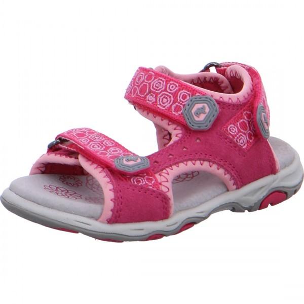 Mädchen Sandale BRIAN pink