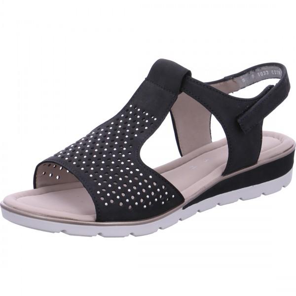 "ara Damen Sandale ""ALASSIO"""