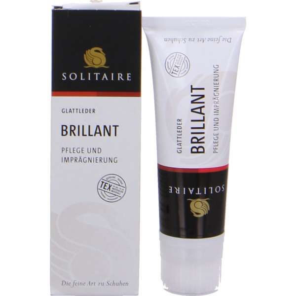 Brillant Creme braun 75 ml