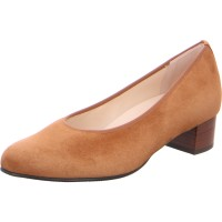 Pumps Siena braun