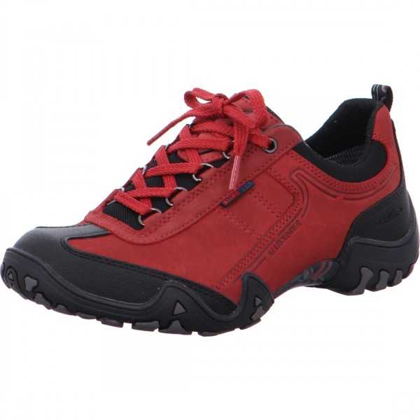 Allrounder lace-up FINA TEX