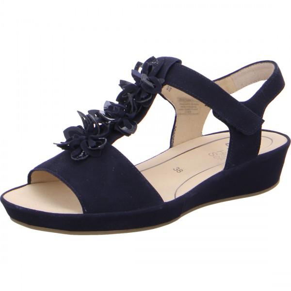 ara sandales compensées Capri