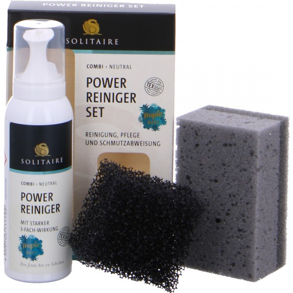 Power Reiniger Set