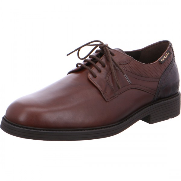 Mobils men's lace-up FLAVIEN
