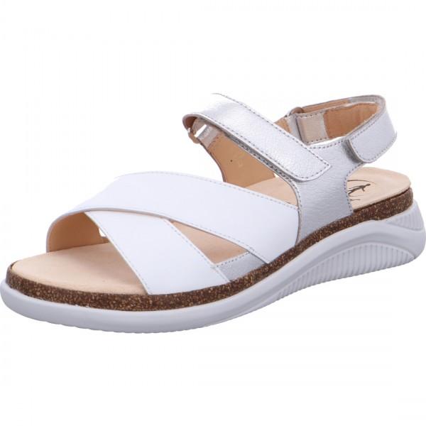 Sandalette HOLLY weiß