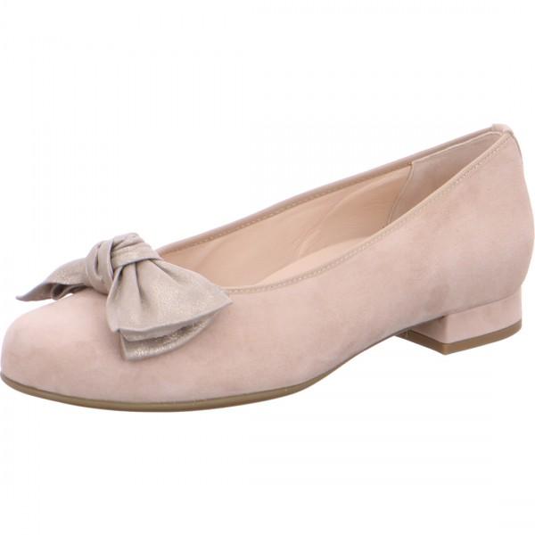 Ballerinas Bologna beige
