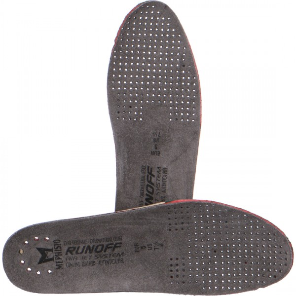 Run Off ladies' insole