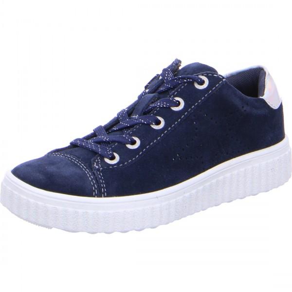 Mädchen Sneaker NELIA navy