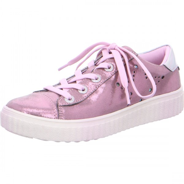 Mädchen Sneaker NELIA rose
