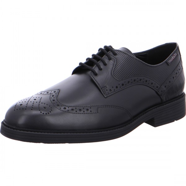Mobils men's lace-up FERNAND