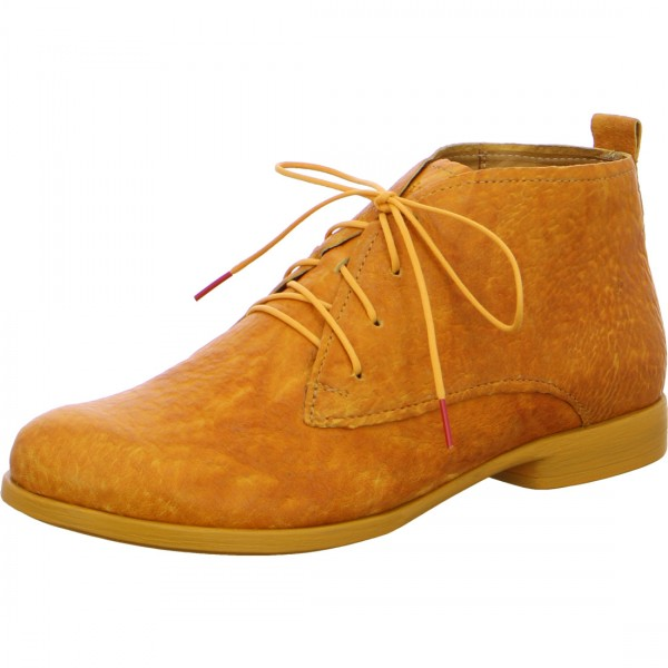 """Think laced boot """"AGRAT"""""""