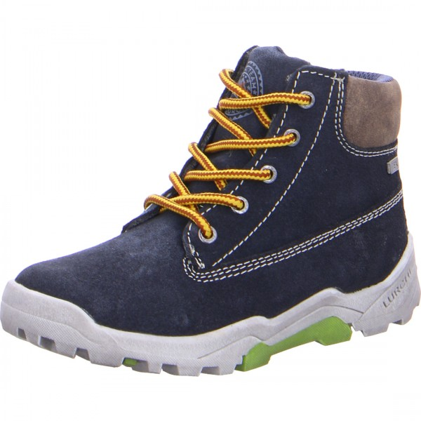 Winterstiefel TOM-TEX navy