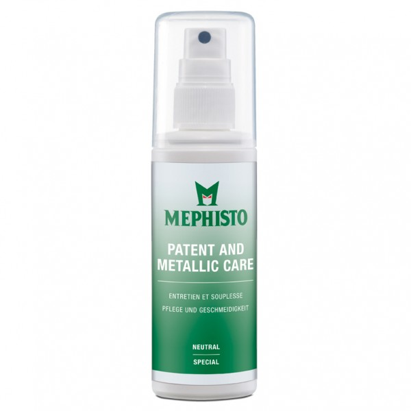 Patent and Metallic Care 100ml