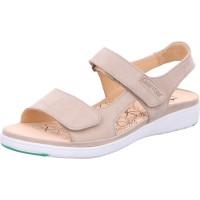 Sandalette GINA taupe