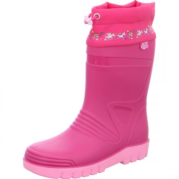 Mädchen Gummistiefel PHILLY pink