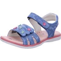 Mädchen Sandale LULU blau